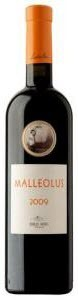 Emilio Moro Malleolus 2009 Bottle