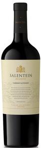 Salentein Reserve Cabernet Sauvignon 2011, Uco Valley, Mendoza Bottle