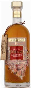Castagner Fuoriclasse Amarone Barrique Grappa, Italy (700ml) Bottle