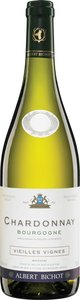 Albert Bichot Chardonnay Vieilles Vignes 2012 Bottle