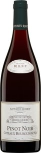 Antonin Rodet Coteaux Bourguignons 2012 Bottle