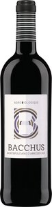Bacchus Montepulciano D'abruzzo Bottle