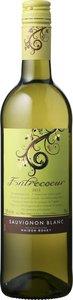 Bouey Entrecoeur Sauvignon Blanc Bottle