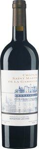 Bronzinelle Coteaux Du Languedoc 2011 Bottle
