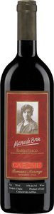 Ca'rome Maria Di Brun Barbaresco 2005 Bottle