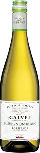 Calvet Edition Limitée Sauvignon Blanc 2012 Bottle