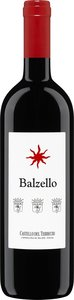 Castello Del Terriccio Balzello 2009 Bottle