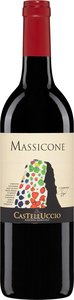 Castelluccio Massicone 2007 Bottle