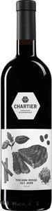 Chartier Créateur D'harmonies Toscana Rosso 2009 Bottle