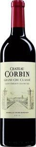 Château Corbin 2010, Ac St Emilion Grand Cru Classé Bottle