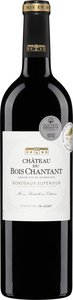 Château Du Bois Chantant Cuvée Laurence H. 2011, Ap Bordeaux Supérieur Bottle
