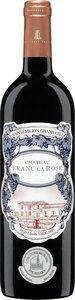 Château Franc La Rose 2010 Bottle