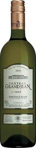 Château Grand Jean Réserve Bottle