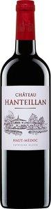 Château Hanteillan 2010, Ac Haut Médoc Bottle