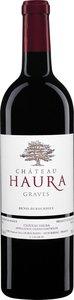 Château Haura 2009, Ac Graves Bottle
