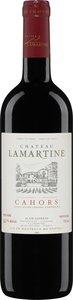 Château Lamartine 2010, Cahors Bottle