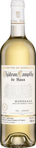 Château Lamothe De Haux 2012 Bottle
