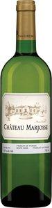 Château Marjosse 2012, Entre Deux Mers Bottle