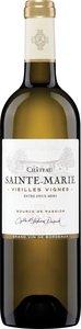 Chateau Sainte Marie Entre Deux Mers Vieilles Vignes 2012 Bottle