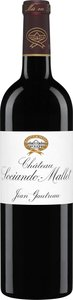 Château Sociando Mallet 2007 Bottle