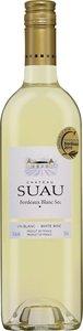 Château Suau Bottle