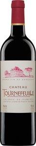Château Tournefeuille 2010, Ac Lalande De Pomerol Bottle