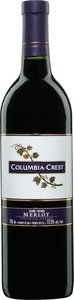 Columbia Crest Merlot 2010 Bottle