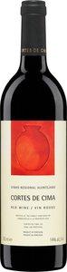 Cortes De Cima Red 2010, Vinho Regional Alentejano Bottle