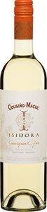Cousino Macul Isadora Sauvignon Gris 2012 Bottle