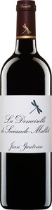 Demoiselle De Sociando Mallet 2010 Bottle