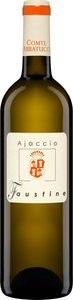 Domaine Abbatucci Faustine 2011 Bottle