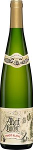 Domaine Albert Boxler Pinot Blanc 2011 Bottle