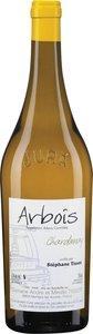 Domaine André Et Mireille Tissot Chardonnay 2011 Bottle