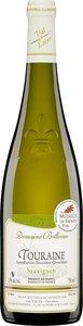 Domaine Bellevue Touraine Sauvignon Blanc 2012, Ac Bottle