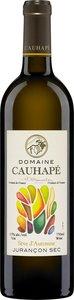Domaine Cauhapé Sève D'automne Jurançon Sec 2010 Bottle