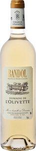 Domaine De L'olivette 2012 Bottle