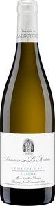 Domaine De La Rectorie Argile 2012 Bottle