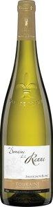 Domaine De La Renne Sauvignon Blanc Bottle