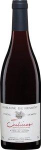 Domaine De Remont Juliénas Vieilles Vignes 2012 Bottle