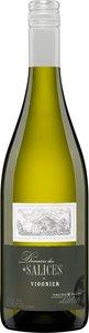 Domaine Des Salices Viognier 2012 Bottle