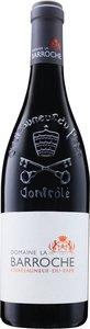 Domaine La Barroche Cuvée Signature 2011 Bottle