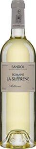 Domaine La Suffrene Bandol 2011 Bottle