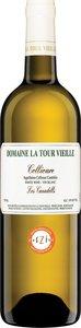 Domaine La Tour Vieille Les Canadells 2012 Bottle