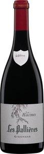 Domaine Les Pallières Les Racines 2010 Bottle