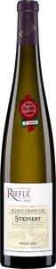 Domaine Rieflé Alsace Grand Cru Steinert Pinot Gris Bonheur Exceptionnel 2009 Bottle