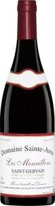 Domaine Sainte Anne Les Mourillons 2009 Bottle