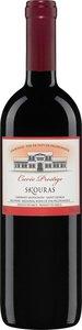 Domaine Skouras Cuvée Prestige Cabernet Sauvignon / Aghiorghitiko 2011 Bottle