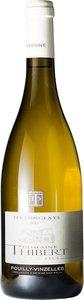 Domaine Thibert Pouilly Vinzelles Les Longeays 2010 Bottle