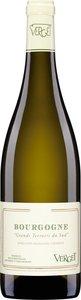 Domaine Verget Bourgogne Grands Terroirs Du Sud 2009 Bottle