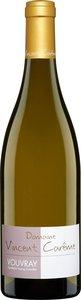 Domaine Vincent Carême Vouvray 2012 Bottle